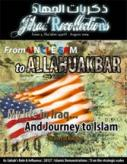 "English Jihadist Magazine, ""Jihad Recollections,"" Issue 3"