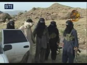 TTP Video of Operations in Pakistan
