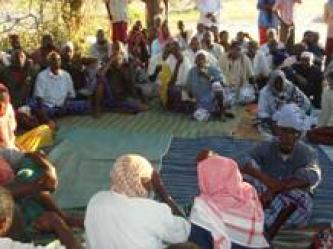 Shabaab Reconciles Two Warring Tribes