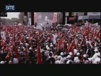 Turkish Video Urges Adherence to Islam