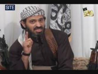 Former Guantanamo Detainee Appears in al-Qaeda Video