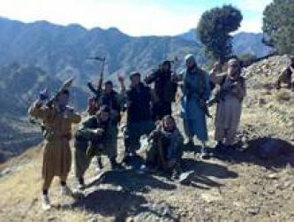 Elif Media Reports 22 Mujahideen Slain in Paktia
