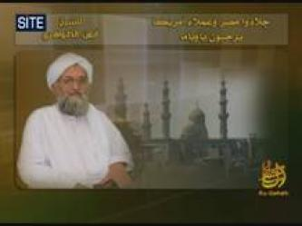 Zawahiri Criticizes Obama's Message to Muslims
