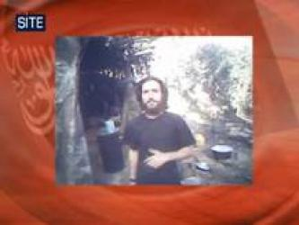 Video of Slain Turkish Fighter in Afghanistan, Ahmed Ali