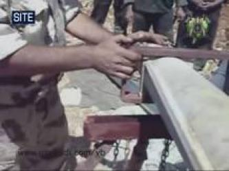 Jihadist Forum Provides Grad Rocket Training Video