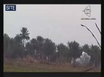 Arrows of Righteousness Bombs Vehicle in Latifiyah (Video)