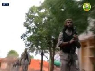 Shabaab Responds to bin Laden Call in Video