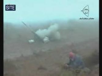 Arrows of Righteousness Attacks Base in Diyala (Video)
