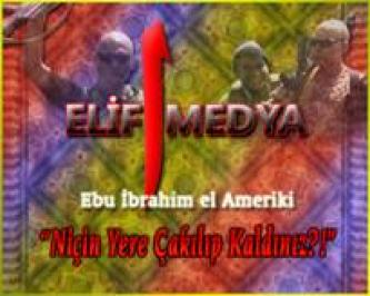 Elif Media Urges Foreign Muslims Commit to Jihad Abroad