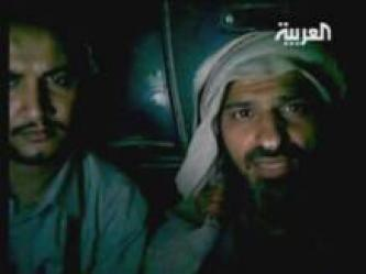 AQAP Deputy Uses Mobile Phone Video for Fundraising