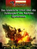 German Taliban Translates Text Justifying Suicide Bombings