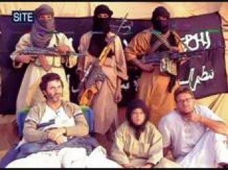 AQIM Official Announces Releases of Spanish Captives