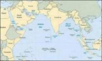 Jihadist Sees Opportunities for Fighters in the Indian Ocean