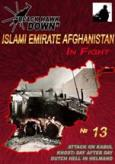 """In Fight"" Magazine Documenting Afghan Taliban Activity, Issues 6-13"