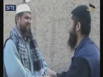 IMU Video of Explosives Expert, Suicide Bomber