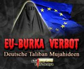 German Taliban Mujahideen Leader Decries Burqa Ban