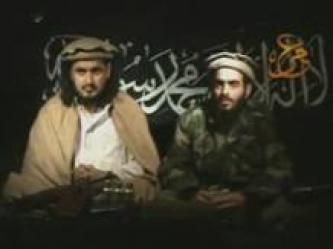 CIA Base Bomber Appears in Video with TTP Leader