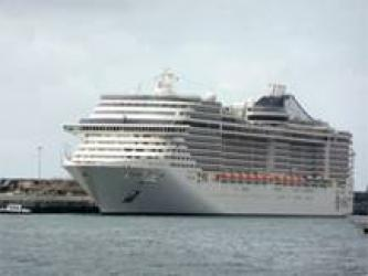 Jihadist Suggests MSC Cruise Ship as Target