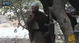 Al-Qaeda Writer Gives Eid Sermon in as-Sahab Video