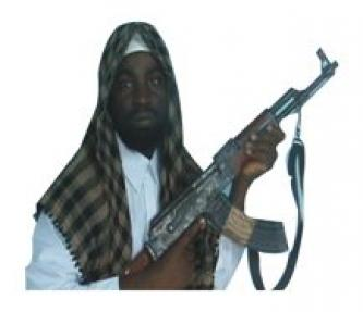 Boko Haram Leader Gives Condolences for Slain ISI Leaders