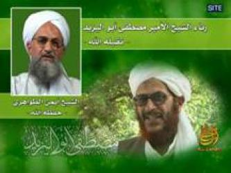 Zawahiri Gives Eulogy for Mustafa Abu al-Yazid