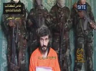 Shabaab Releases Video of French Captive, Denis Allex