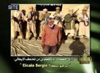 AQIM Releases Audio Message from Italian Captive