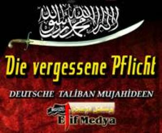 German Taliban Mujahideen Urges Support for Jihad