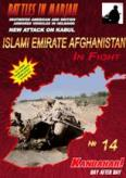 """In Fight"" Magazine Documenting Afghan Taliban Activity, Issue 14"