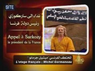 AQIM Releases Audio, Picture of Captive French Engineer