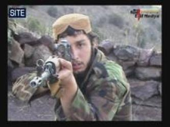 Elif Media Video Features Turkish Suicide Bomber