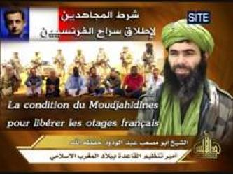 AQIM Leader Defers to Usama bin Laden Over Captives (Update)