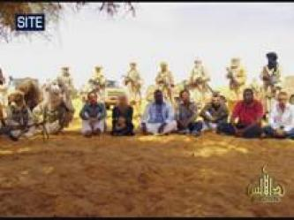 Jihadists Give Suggestions to AQIM Regarding French Hostages