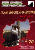 """In Fight"" Magazine Documenting Afghan Taliban Activity, Issue 20"