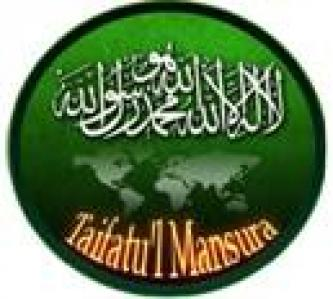 Taifetul Mansura Warns of Former Member's Crooked Activity