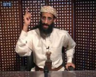 New Video Lecture from Anwar al-Awlaki May Be Forthcoming