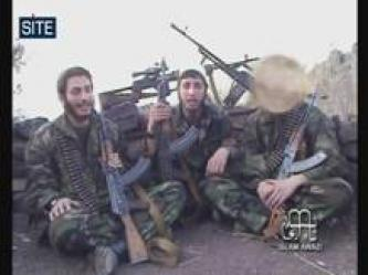 TIP Issues Video of Three Slain Turkish Fighters