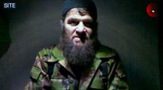 Chechen Militant Leader Claims Moscow Airport Bombing