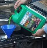 Jihadist Instructs How to Distill Antifreeze into Explosive Component
