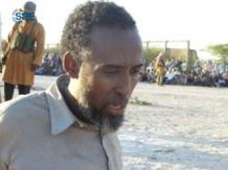 Shabaab Executes Two Men in Mogadishu