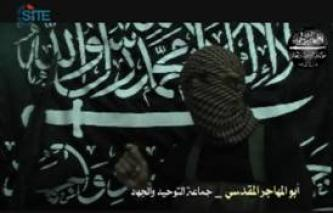 Tawhid and Jihad Releases Video Denying Kidnapping Italian Activist