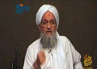 Zawahiri Calls Muslims to Fight American, NATO, Troops, Attacks Hypocrisy