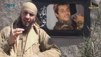 IMU Releases Video Eulogy for German Suicide Bomber