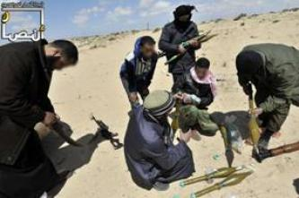 Libya, an Important Land for Jihad