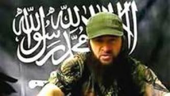 Chechen Militant Leader Comments on bin Laden's Death, Revolutions