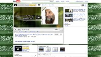 Jihadists Exploit YouTube to Access Wider Audience