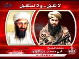 AQIM Leader Says Killing Usama bin Laden Increased Threat