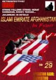 """In Fight"" Magazine Documenting Afghan Taliban Activity, Issue 29"