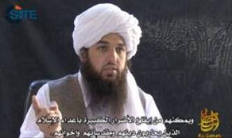Jihadist Gives Advice to Target Western Countries