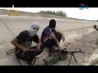 Jihadist Distributes Unreleased ISI Video of Raid in al-Mada'in